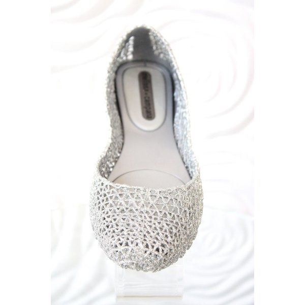 Melissa Scented Ballet Flats