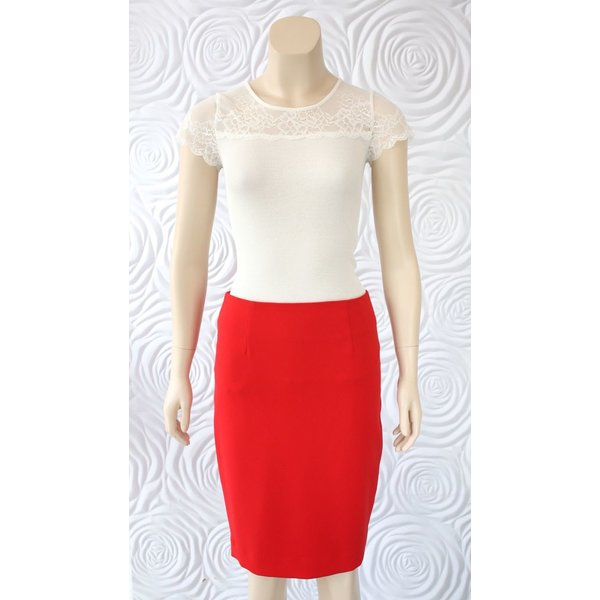 Nora Gardner Pencil Skirt