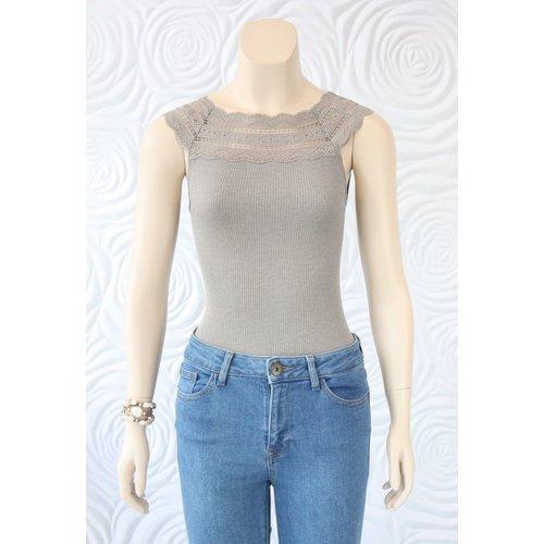 Rosemunde Rosemunde Silk T-Shirt