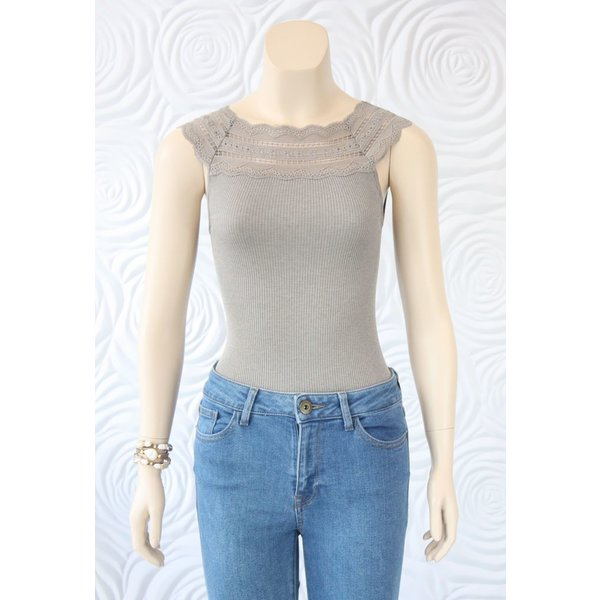 Rosemunde Silk T-Shirt