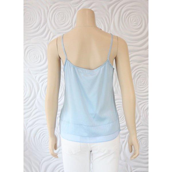 Nouvelle Washable Silk Camisole