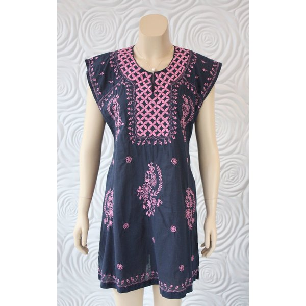 Madison Cap Sleeve Dress