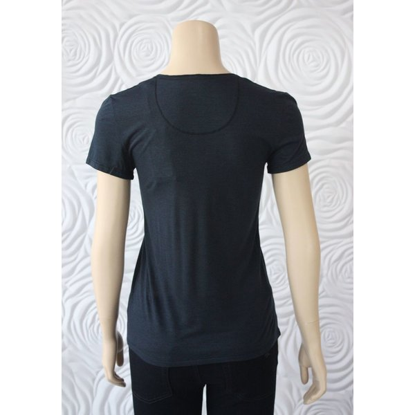 Purotatto V-neck Short Sleeve