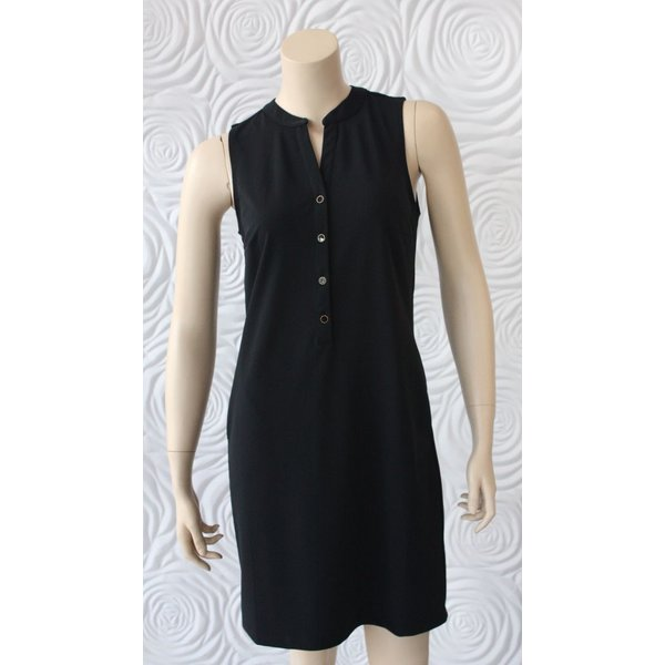 Britt Ryan Mandrian Collar Dress