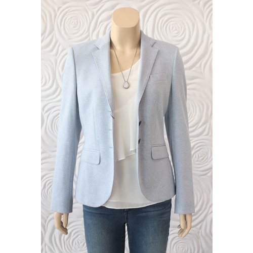 Cavallaro Cavallaro Light Blue Sports Jacket