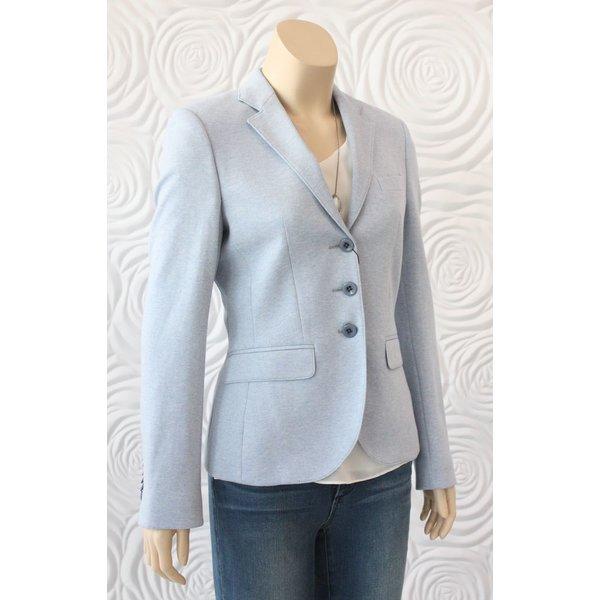 Cavallaro Light Blue Sports Jacket