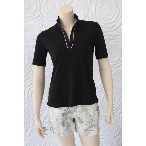GranSasso GranSasso Classic Short Sleeve Polo