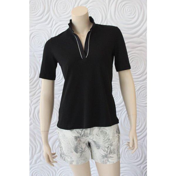 GranSasso Classic Short Sleeve Polo