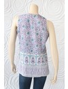 Alicia Bell Sleeveless Lined Top