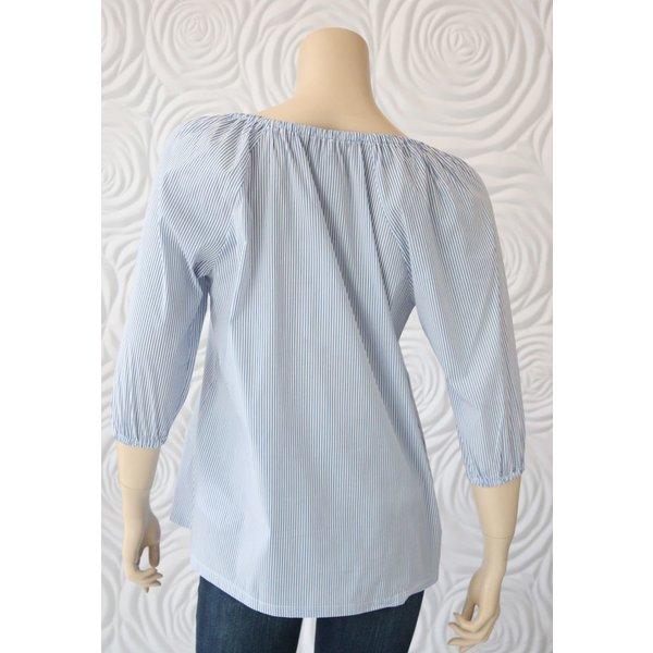 Valentina Tunic with Bow Detail
