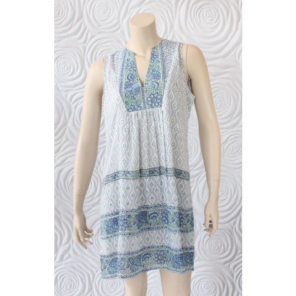 Alicia Bell Lined Sleeveless Dress