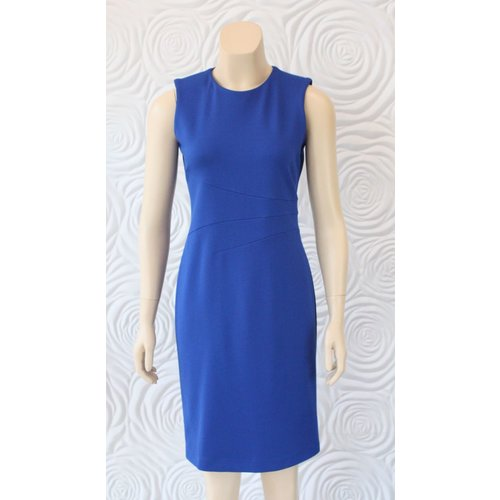 Nora Gardner Nora Gardner Sleeveless Sheath Dress