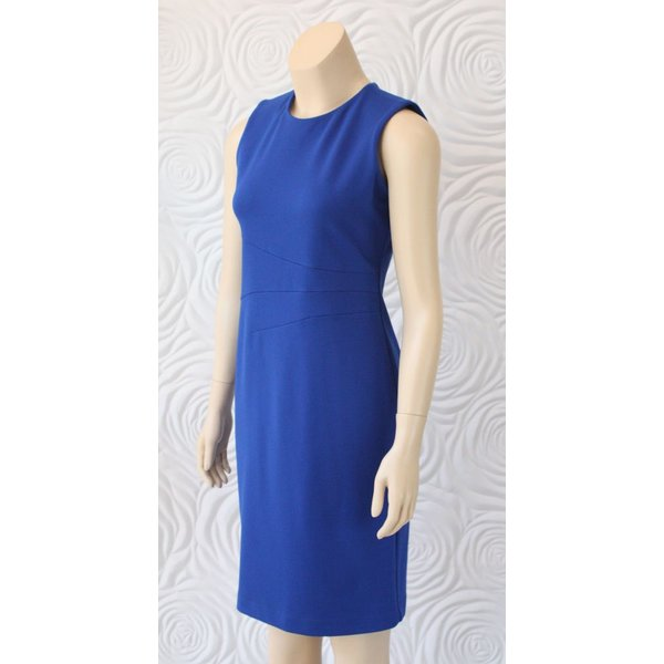 Nora Gardner Sleeveless Sheath Dress