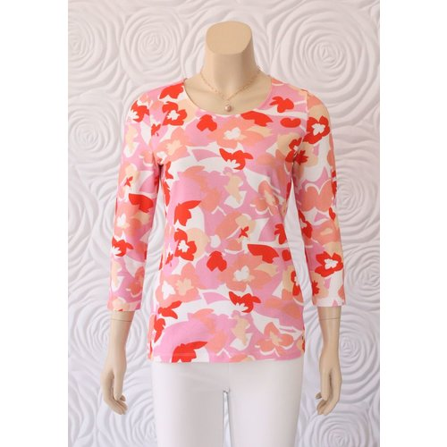 Gerry Weber Gerry Weber Colorful Spring Blouse