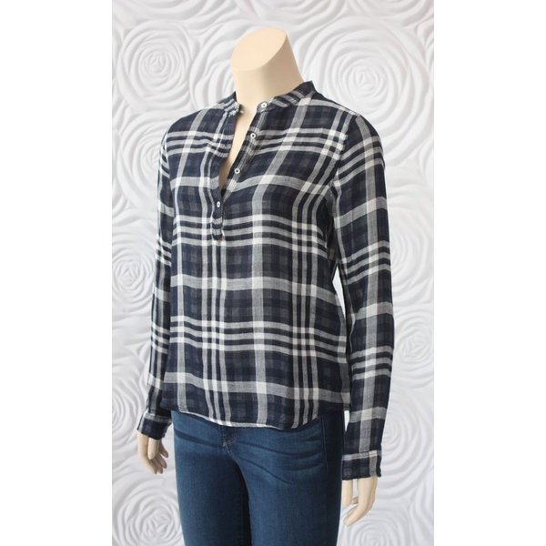 Hartford Woman Woven Top