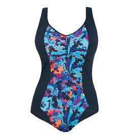 Elomi Swim Abstract Suit