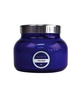 Capri Blue Jar - Volcano