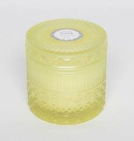 Aloha Orchid - Muse Collection Faceted Jar