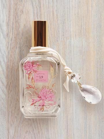 Eau de Parfum - Breathe