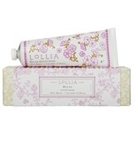 Lotion Shea Butter Handcreme - Relax