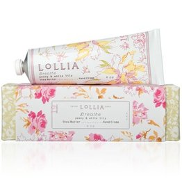 Lotion Shea Butter Handcreme - Breath