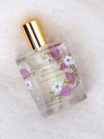 Eau de Parfum - Relax