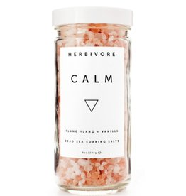 Calm Dead Sea Bath Salts - 8oz