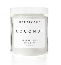 Coconut Milk Bath Soak - 8oz