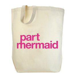 Part Mermaid Tote