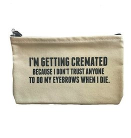 Pouch - Cremated