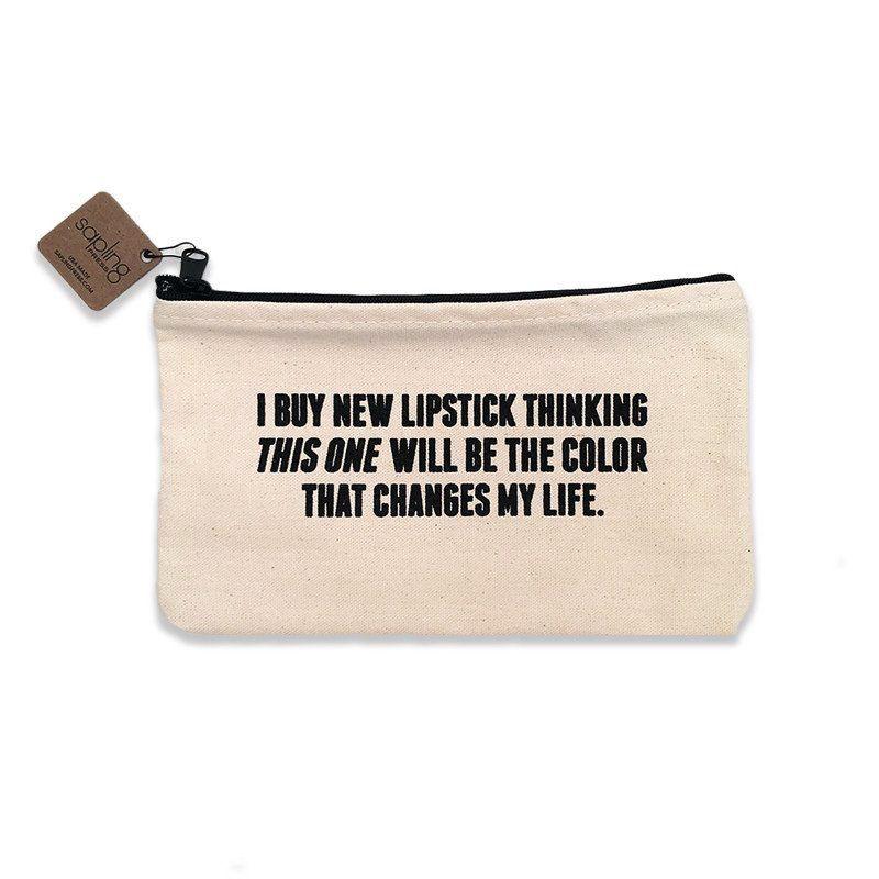 Pouch - Lipstick