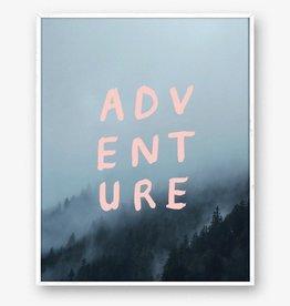 Adventure - 8x10
