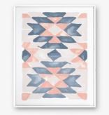 Tribe Print - 8x10