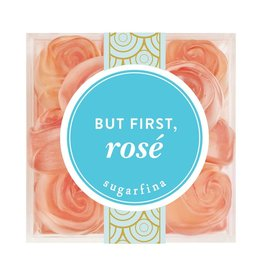 But First, Rose - Small