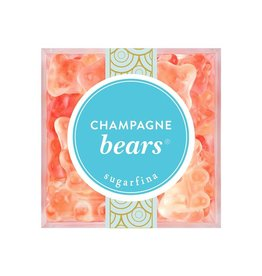 Champagne Bears - Small