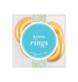 Bling Rings (Gold) - Small
