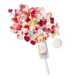 Confetti Floral Eco-Friendly Push Pop