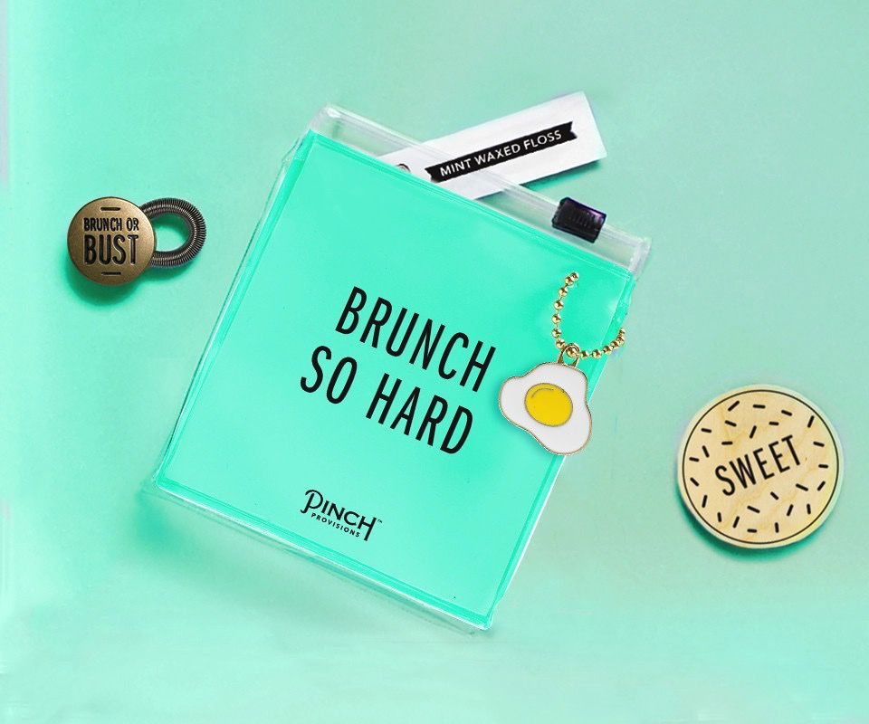 Micro Mini Kit - Brunch So Hard