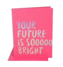 Congratulations Bright Future