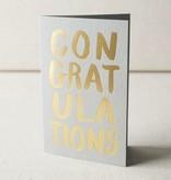 Congratulations Congratulations