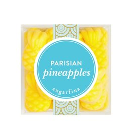 Parisian Pineapples - Small