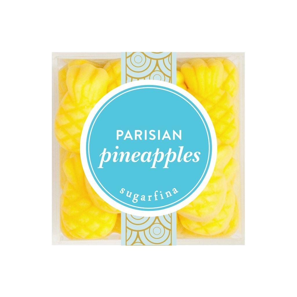 Parisian Pineapples - Small