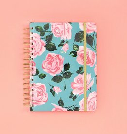 17 Month Medium Agenda - Rose Parade