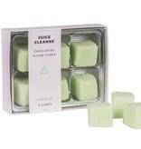 Sugar Cube Gift Box  - Juice Cleanse