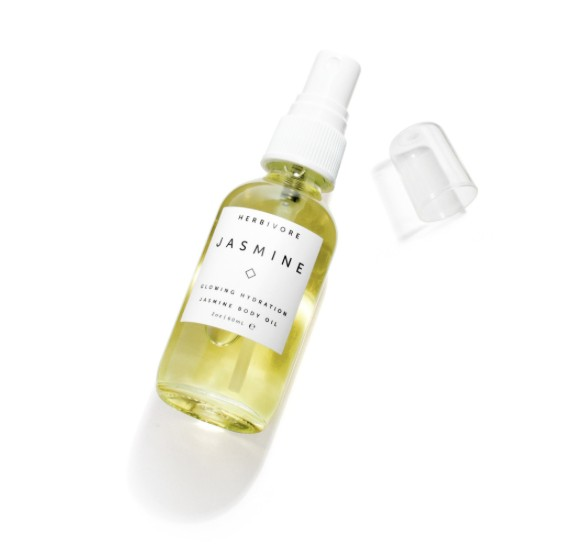 Jasmine Body Oil Travel - 2oz
