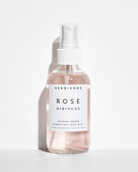 Rose Hibiscus - Hydrating Face Mist