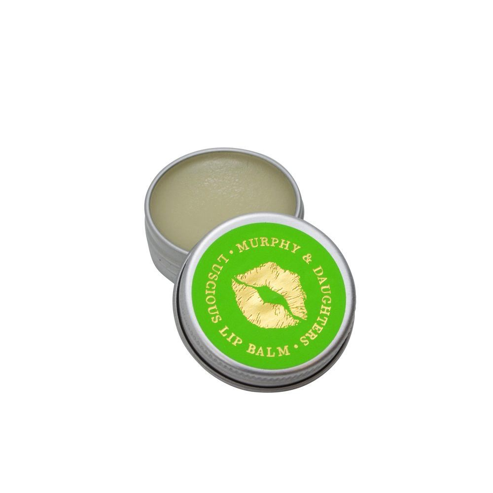 Luscious Lip Balm - Lime
