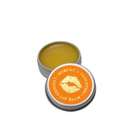 Luscious Lip Balm - Orange