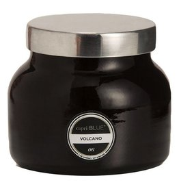 Signature Jar Black - Volcano