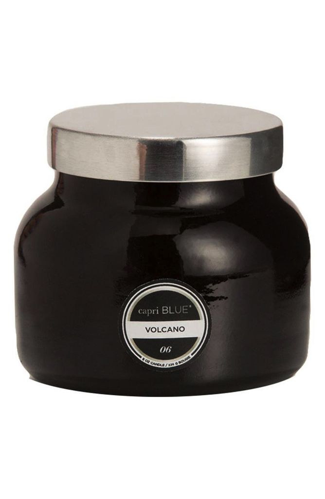 Signature Jar Black - Volcano